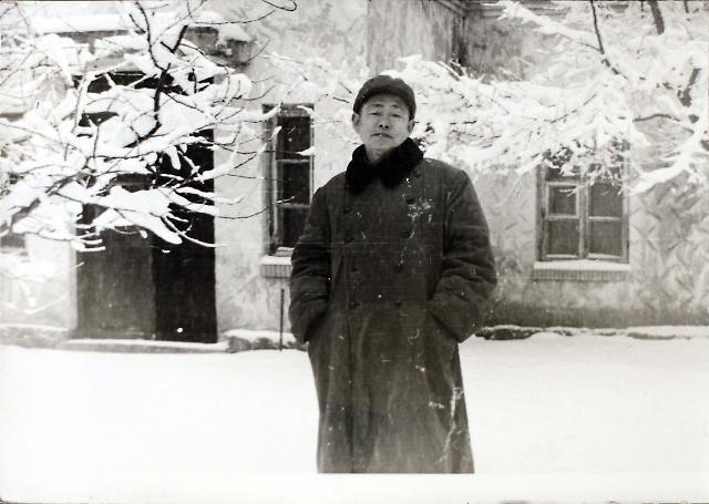 """[빈섬스토리②]중국공산당 영웅 한국인 정율성 """"나는 김일성 좋아 안합니다"""""""