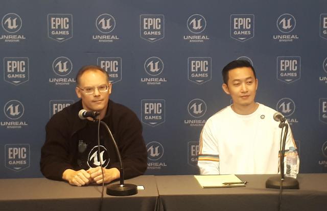 """에픽게임즈 팀스위니 CEO, """"테니스도 많이 하면 질병?'…게임중독 """"황당"""" 일침"""