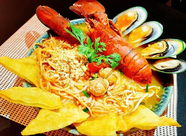 생방송 오늘 저녁 랍스터쌀국수 싸오타이포차 ·1m 왕갈치 제주하영 위치와 가격은?
