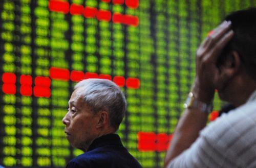 [중국증시 마감]실물경제 지표 악화에도 상승 마감