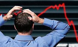 .中美贸易战阴云笼罩全球股市 韩政府:将密切关注金融市场变化.