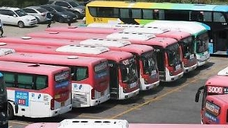 [버스파업] 현재 서울·경기도·인천·부산·광주·울산·창원·대전·청주 상황은?