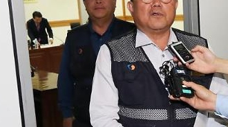 [포토] 경기도 버스 파업 유보