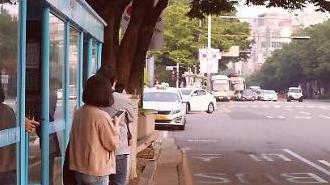 [속보] 울산버스파업 울산 시내버스 노사협상 타결