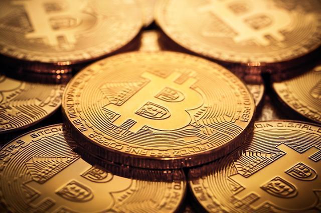 引燃的比特币 1年内有望突破1000万韩元