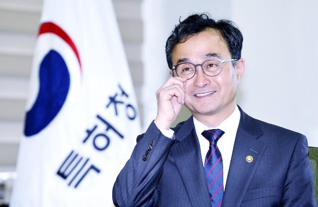 """[아주초대석] 박원주 특허청장 """"한국 지식재산 강국…새로운 100년도 발명이 이끌 것"""""""