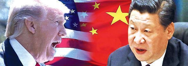 미·중 무역전쟁 불똥 튈라...몸 사리는 아시아