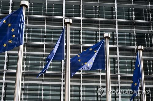 한숨 돌린 독일경제...1분기 경제성장률 반등