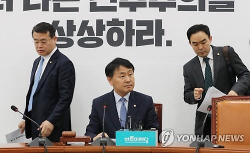 채이배·임재훈, 사개특위 사임... 이유는