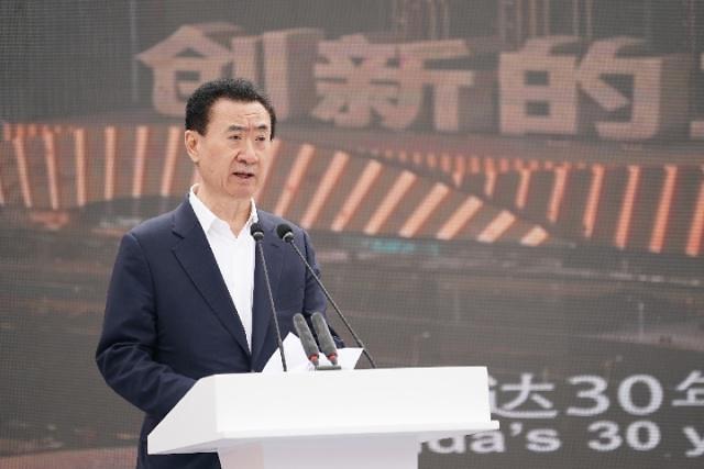 34조 투자 돌아온 중국 투자황제 왕젠린