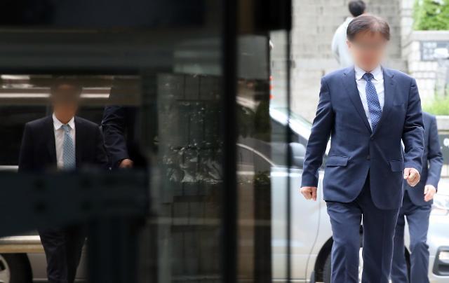 검찰, 삼성바이오 분식회계 증거 은폐 의혹 삼성전자 TF 압수수색