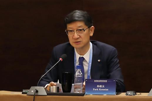 박근태 CJ중국본사 대표, 동아시아 문명굴기 한·중에 달렸다
