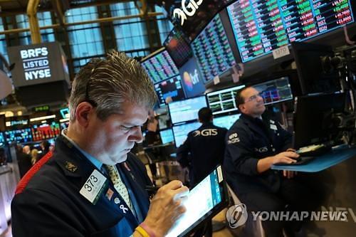 """골드만삭스, 신흥시장 통화·채권 투자 규모 축소...""""무역전쟁 때문에"""""""