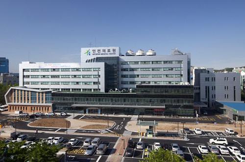 인천의료원의 파렴치한 행위(?)에 인천경찰 대대적 수사에 나서