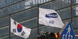 .三星电子研发投资连续两季度超5万亿韩元.