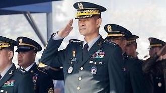 에이브럼스 사령관 '연합사 이전' 발언의 '나비효과'