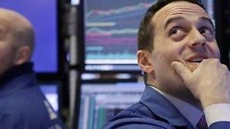 Thị trường chứng khoán New York tăng 0,84%