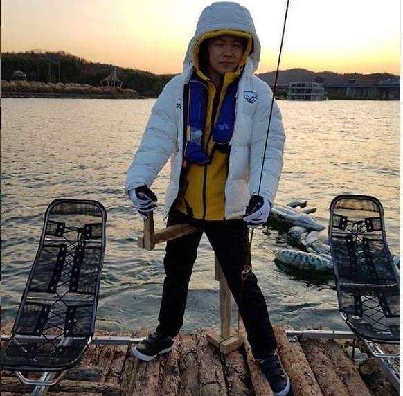 [슬라이드 #SNS★] 양세형, 평소 옷 스타일 공개