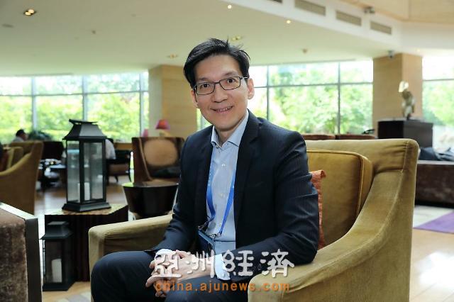 汇商银行执行副总裁严贤铭:致力帮助中国企业进军东南亚