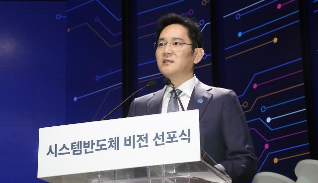 """이재용 삼성전자 부회장, 日 양대 이통사 방문···""""5G 사업 논의"""""""