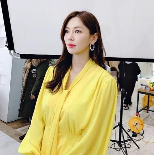 [슬라이드 #SNS★] 홍종현과 찰떡 케미 자랑하는 김소연의 일상은?