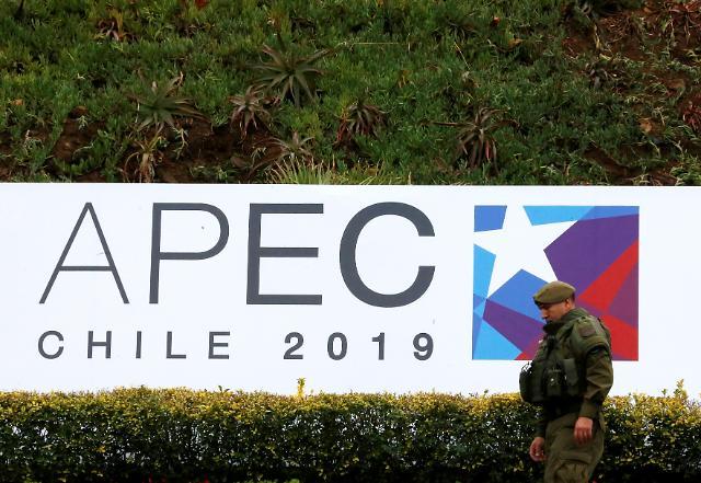 """출범 30주년 APEC, 아·태 통상장관 한자리에…""""미중갈등 해소 위한 대화 지속 촉구"""""""