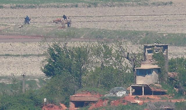 北, 남측 식량지원 발표에 자력갱생·내부결속 강조