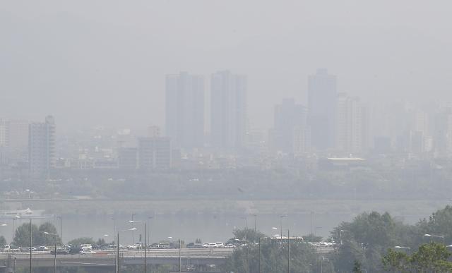 首尔市雾霾联合研究所明日揭牌成立