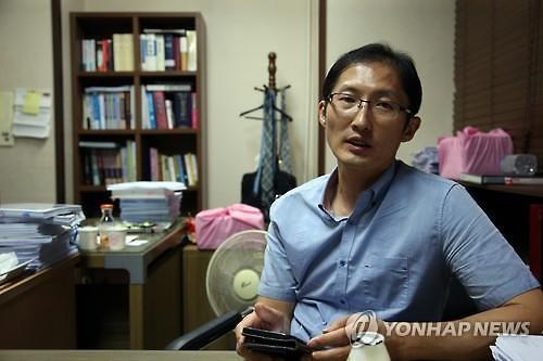박준영 변호사, 김학의 구속에 우려 표명