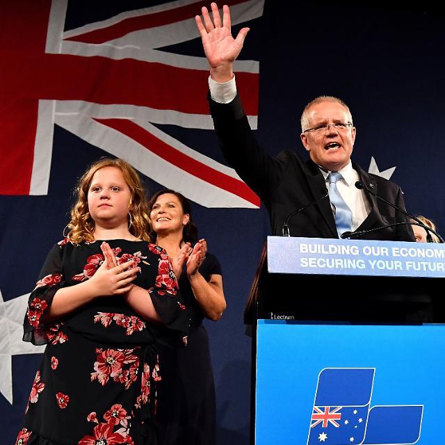 [호주 총선 현장을 가다] 보수연정 '기적적 승리' 비결은 '경제'