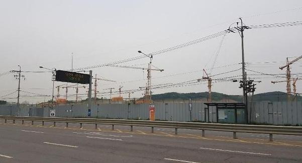 [르포] 검단신도시 살 길은 서울지하철 5호선 연장뿐