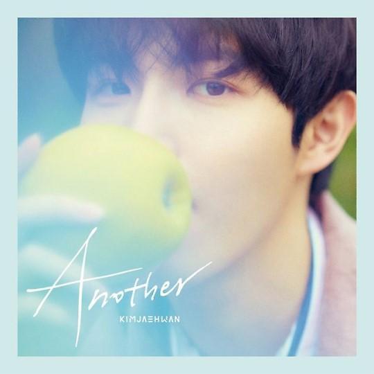 金在奂首张迷你专辑《Another》今日发行