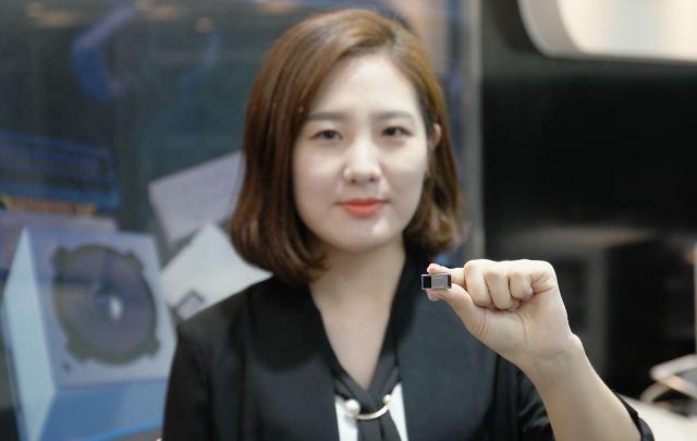 """삼성전기, 초슬림 광학 5배줌 카메라모듈 양산···""""카툭튀 없어"""""""