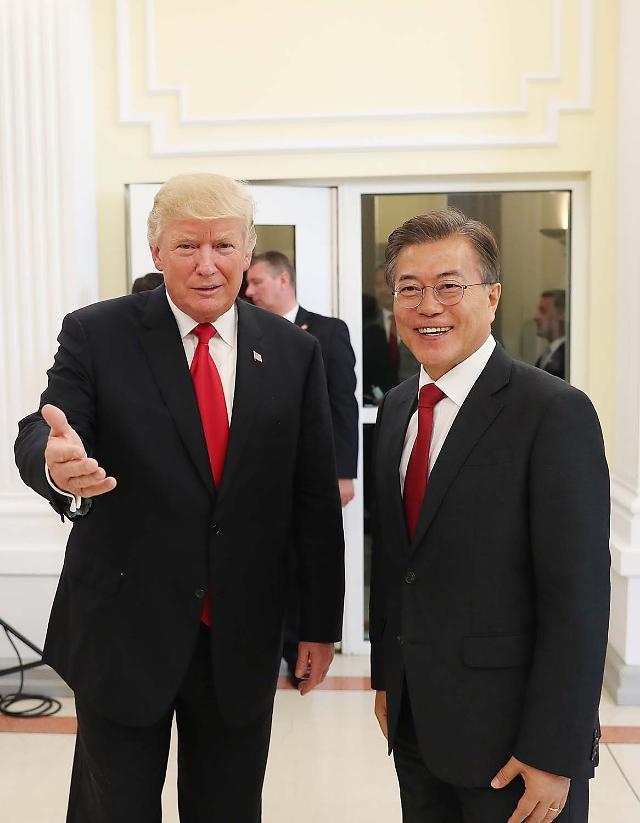[이슈분석] 韓·美 동시다발 北 유인책…남·북·미 선순환 지렛대 시험대
