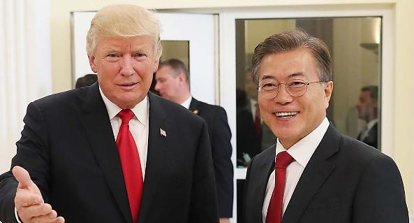 [이슈분석]韓美 동시다발 北에 당근책…남북미 선순환 시험대
