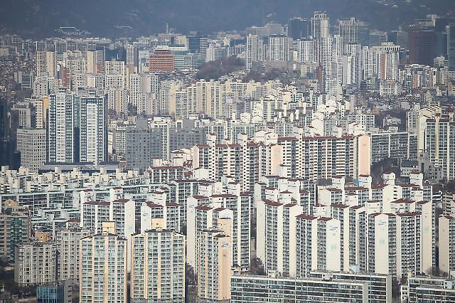 首尔公寓交易市场中30岁年龄段成主要购买力