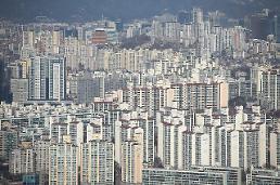 .首尔公寓交易市场中30岁年龄段成主要购买力.