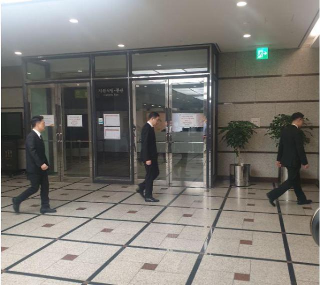 故 구본무 회장 타계 1주기···LG그룹 경영진 총출동