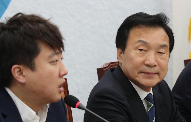 """이준석 """"당내 여론조사 의혹...진상조사특위 설치해야"""""""