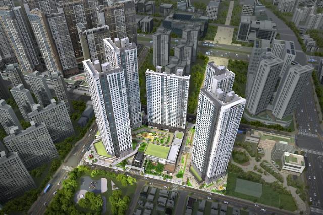 [분양핫플레이스] 인천 도시재생 최대 주상복합단지 루원시티 분양 본격화