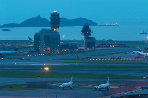 [NNA] 4월 홍콩 공항 이용객 수 3%↑, 화물은 감소