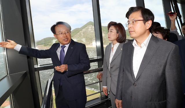 민생대장정 마무리하는 황교안…향후 출구전략은?