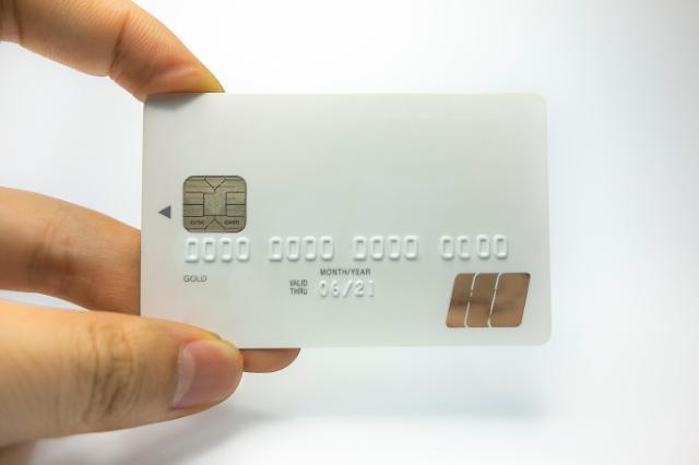 설상가상 카드사, 순익 하락에 대출까지 줄였다