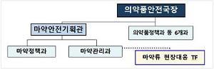 식약처 마약류 현장대응 TF팀' 운영해 불법사용 감시