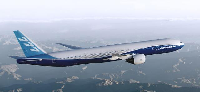 Mirae Asset Daewoo sells two Emirates Boeing 777-300ERs to Japanese company