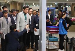 """.非洲猪流感病毒""""入境""""接连被发现 韩国进入""""超紧急状态""""."""