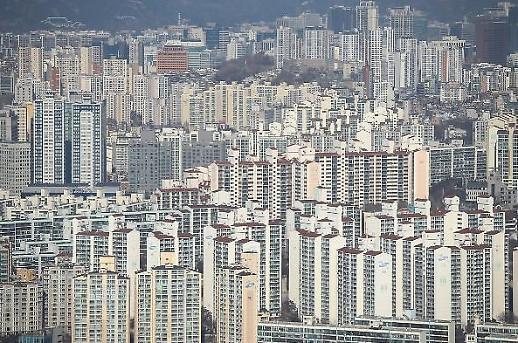 Số người ở độ tuổi 30 đủ khả năng mua căn hộ ở Seoul ngày càng tăng