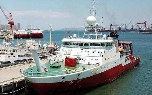[중국포토]中, 최고심해 마리아나 해구 연구 나서...해양굴기 박차
