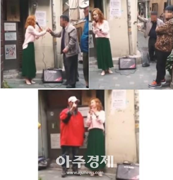 """홍자 과거 영상 네티즌 반응, """"진정한 가수다"""" 눈시울 붉히며 응원"""