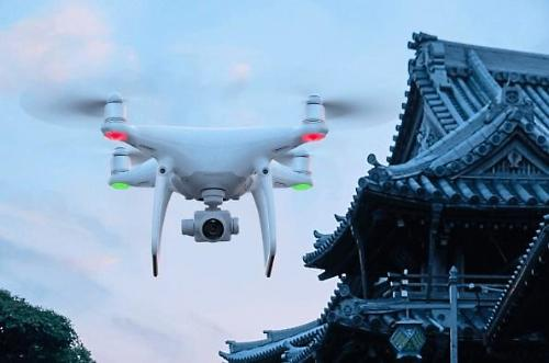 美국토안보부, 중국산 드론 겨냥 정보유출 경고